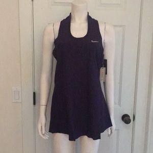 Nike Sharapova Tennis Dress, Size Large, NWT!